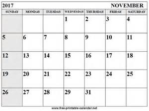 Calendar Template 2017 October November December 250 Best Monthly Printable 2017 Calendar Images On