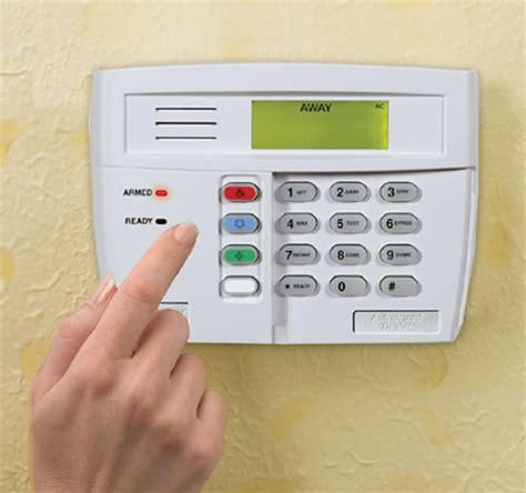 alarm systems custom security systems
