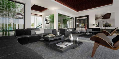 Vente Privée Salon De Jardin 5328 by Luxueuse Villa Par Ark Architects San Roque Espagne