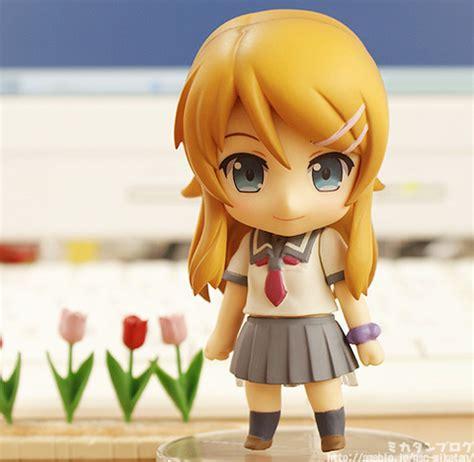 Nendoroid Kirino Smile Company Kw Ore No Imouto picture 161179 pictures myfigurecollection net tsuki