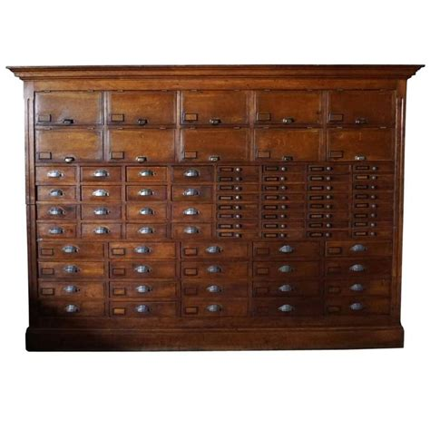 apothecary cabinet oak jewelers or apothecary cabinet 1930s for sale at 1stdibs