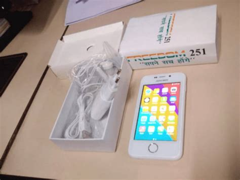 Smartphone Bell Freedom 251 is the freedom 251 a rebranded smartphone from adcom gizbot news