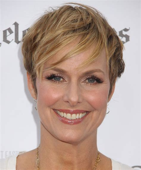hair cut for high cheek bones short hair style for high cheek bones easy and casual hair