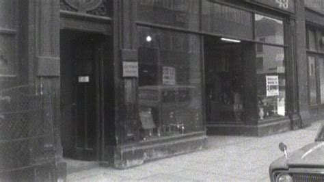 chichester auction rooms archive the belfast auction rooms in the 1960s news