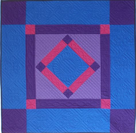 Amish Quilt Pattern by Pp Quilt Show