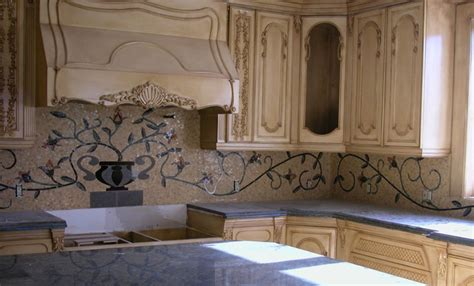 kitchen tile murals tile art backsplashes mosaic installations tile mural creative arts