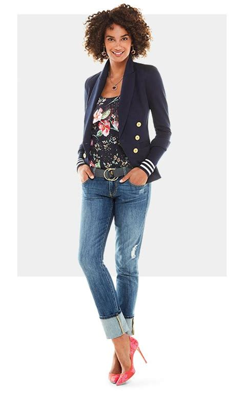 everyday outfit for women on pinterest women s casual outfits cabi spring 2017 collection