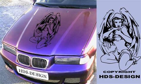 Coole Vw Aufkleber by Motorhauben Carsticker Auto Aufkleber