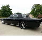 Purchase Used 1966 Lincoln Continental  Suicide Doors VERY NICE CAR