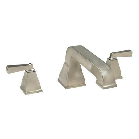 american standard bathtub faucet american standard town square 2 handle deck mount roman
