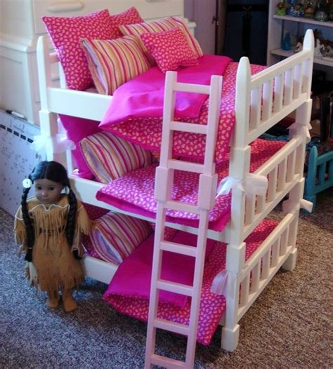 American Girl Doll Bunk Beds For Sale Homearea Best Home American Doll Beds For Cheap
