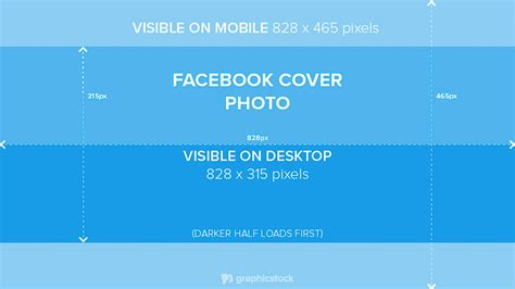 the ultimate guide to facebook image sizinggraphicstock blog