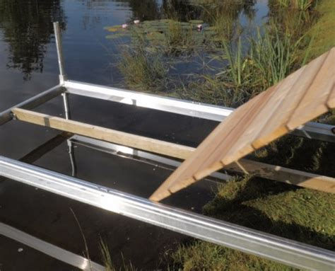 how to build a boat dock roof small wooden boats designs build my own boat dock build