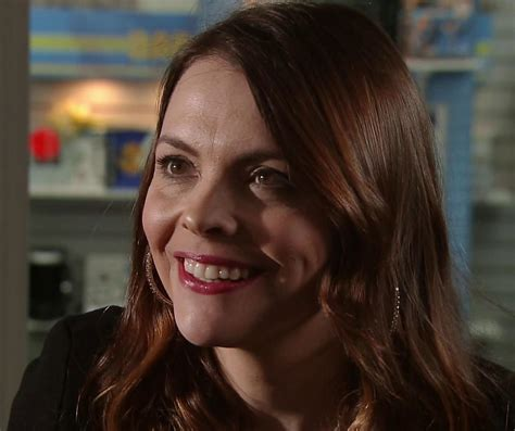 kate ford pics celebry pics gt kate ford tracy barlow on coronation