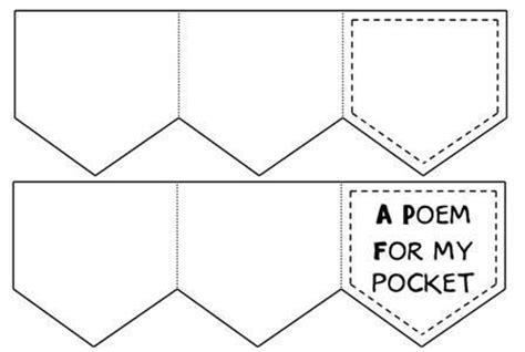 printable poetry book template poetry in homeschool