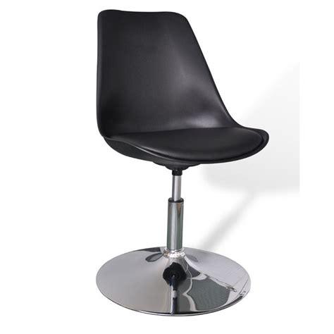 chaise pivotante eliot achat vente chaise
