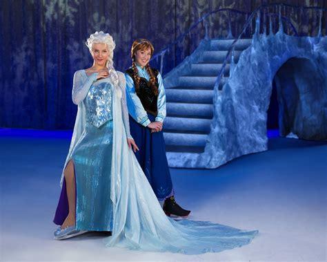 frozen 2 hele film nederlands disney on ice presents magical ice festival verslag