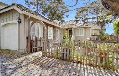 California Cottage by A Fairytale Cottage In