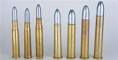 image gallery lead 30 06 bullets