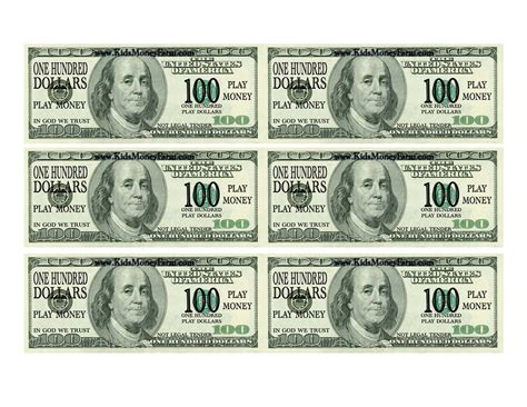 printable fake money template fake money template beepmunk
