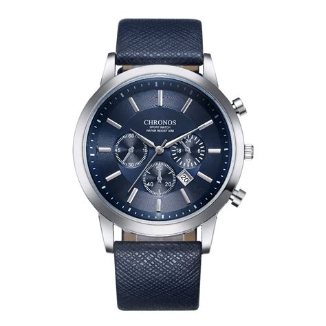 Top 7 Watches by Aliexpress Buy Chronos Auto Date