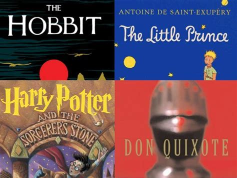 12 Most Stories Of All Time by Literary Mysteries The Best Selling Books Of All Time