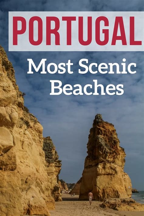 best beaches portugal 12 best beaches in portugal in stunning photos algarve