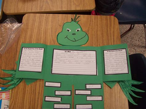dr seuss book report the teaching oasis dr seuss project