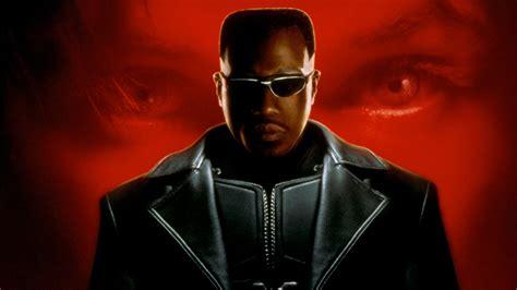 Film Marvel Blade | blade again marvel movie magic