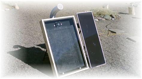 solar air heater  screen absorber solar air heater