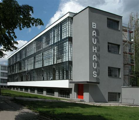 holzblock bauhaus lectures lecture eight the school