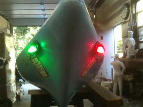 Diy Kayak Light by Kayak Navigation Lights