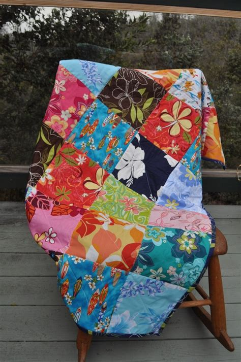 Hawaiian Patchwork Quilt - 17 best images about tivaevae on japanese
