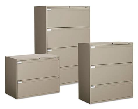 Global 36 Inch 4 Drawer Lateral File Cabinet 9336p 4f1h 36 Lateral File Cabinet