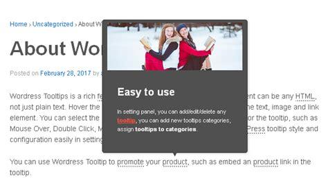 html pattern tooltip wordpress tooltips wordpress plugins