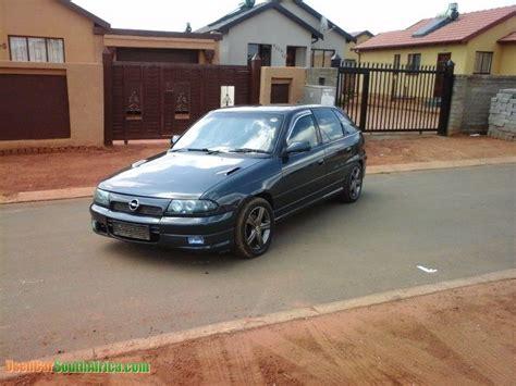 Opel Car For Sale by 1997 Opel Kadett 200is Used Car For Sale In Pretoria