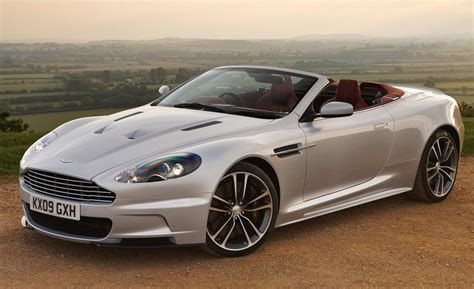 Dbs Aston Martin Price by Aston Martin