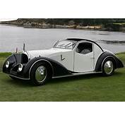 1934 Voisin C27 Aerosport Coupe  Images Specifications