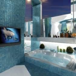 spa blue bathroom blue spa bathroom