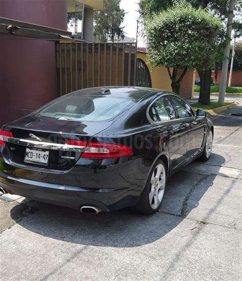 Autos Jaguar Venta Mexico by Venta Autos Usado Estado De Mexico Jaguar Xf Super Cargado