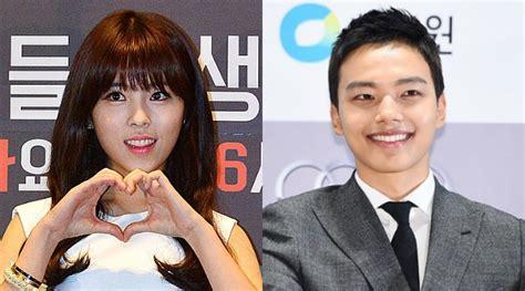 feature ini dia adegan ciuman unik dalam drama korea dohee tiny g akui ingin ciuman dengan yeo jin goo kabar