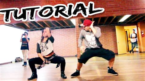 tutorial dance likey na na trey songz dance tutorial mattsteffanina