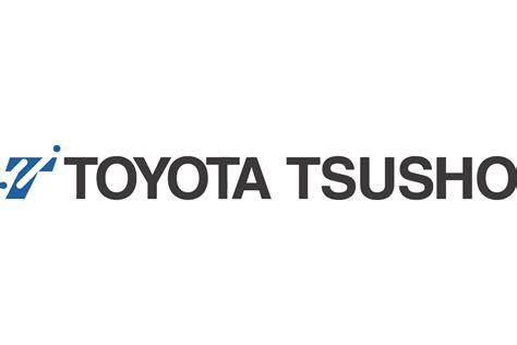 Toyota Shusho Toyota Tsusho Logo Logosurfer