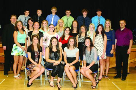 Don Bosco National Honor Society Induction Ceremony
