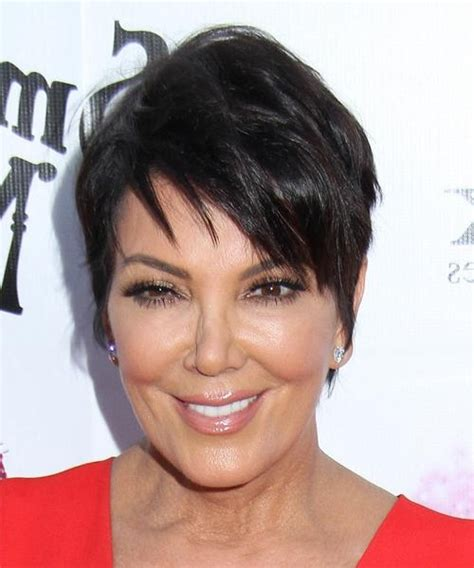 what is kris jenner hair color is kris jenner hair color 2018 popular kris jenner short
