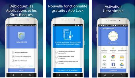 hotspot shield vpn full version for android les meilleurs vpn gratuits pour android