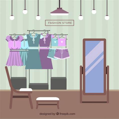 tienda de ropa interior interior de tienda de ropa en dise 241 o plano descargar