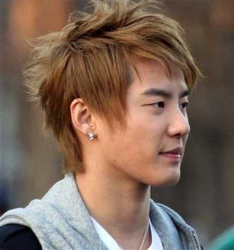 asian men hair trends 2013   mens hairstyles 2018