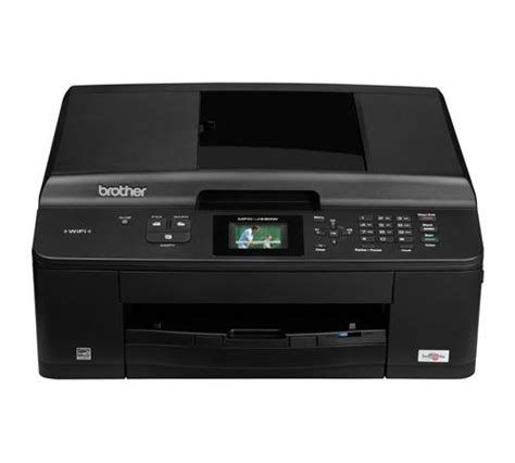 brother mfc j430w resetter brother mfc j430w slide 4 slideshow from pcmag com