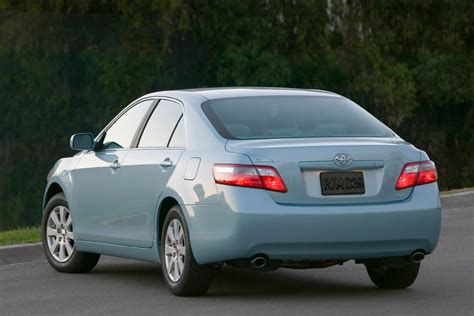 2009 Toyota Camry Recalls 2009 Toyota Camry Reviews Specs And Prices Cars